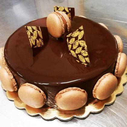 torta moderna al cioccolato (2)